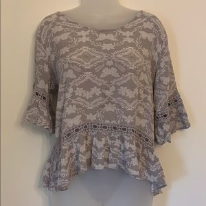 🌸4/$25🌸maurices boho top